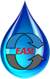 EASL – Environmental Analyzer Services Limited Logo